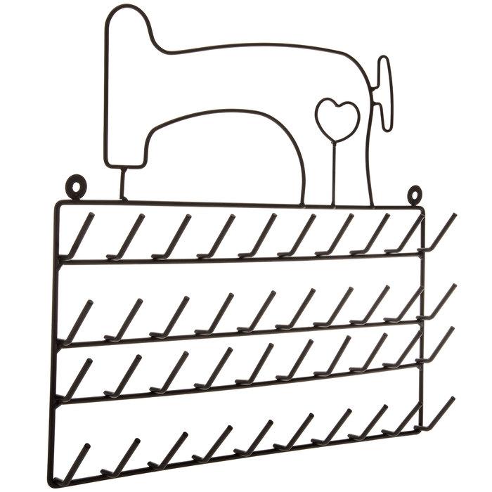 black wire sewing machine thread rack hobby lobby 1770320