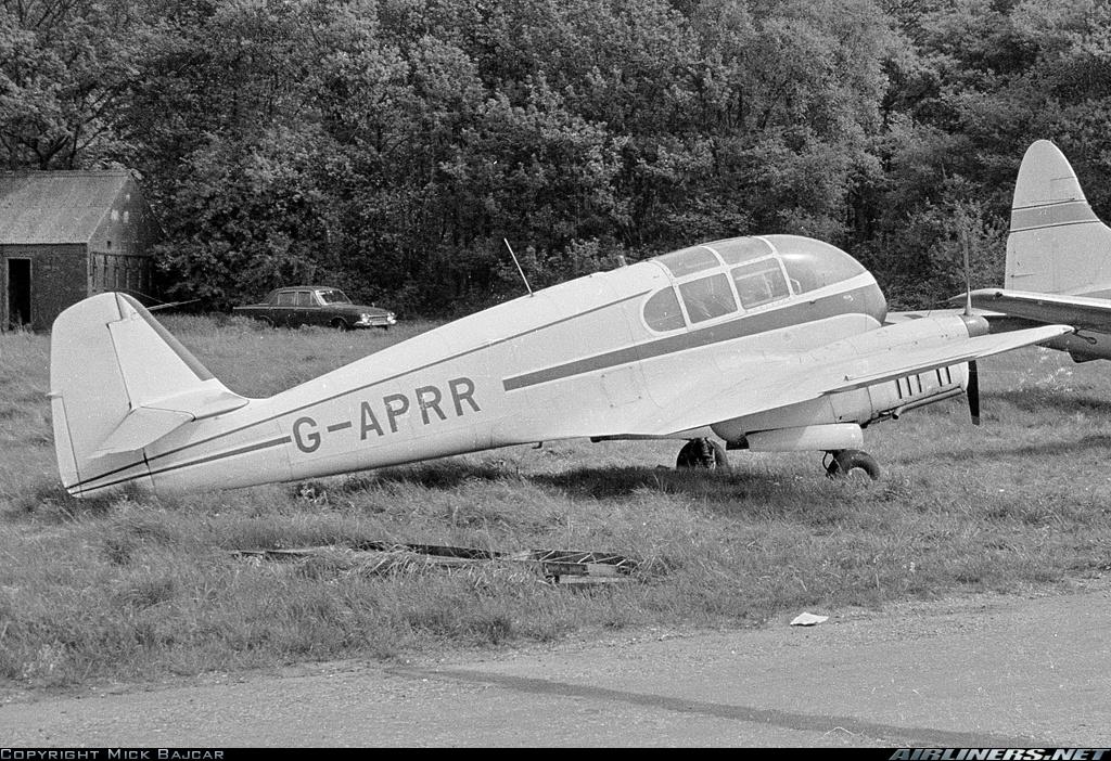Let Aero Ae-45S Super - Untitled | Aviation Photo #1320181 ...