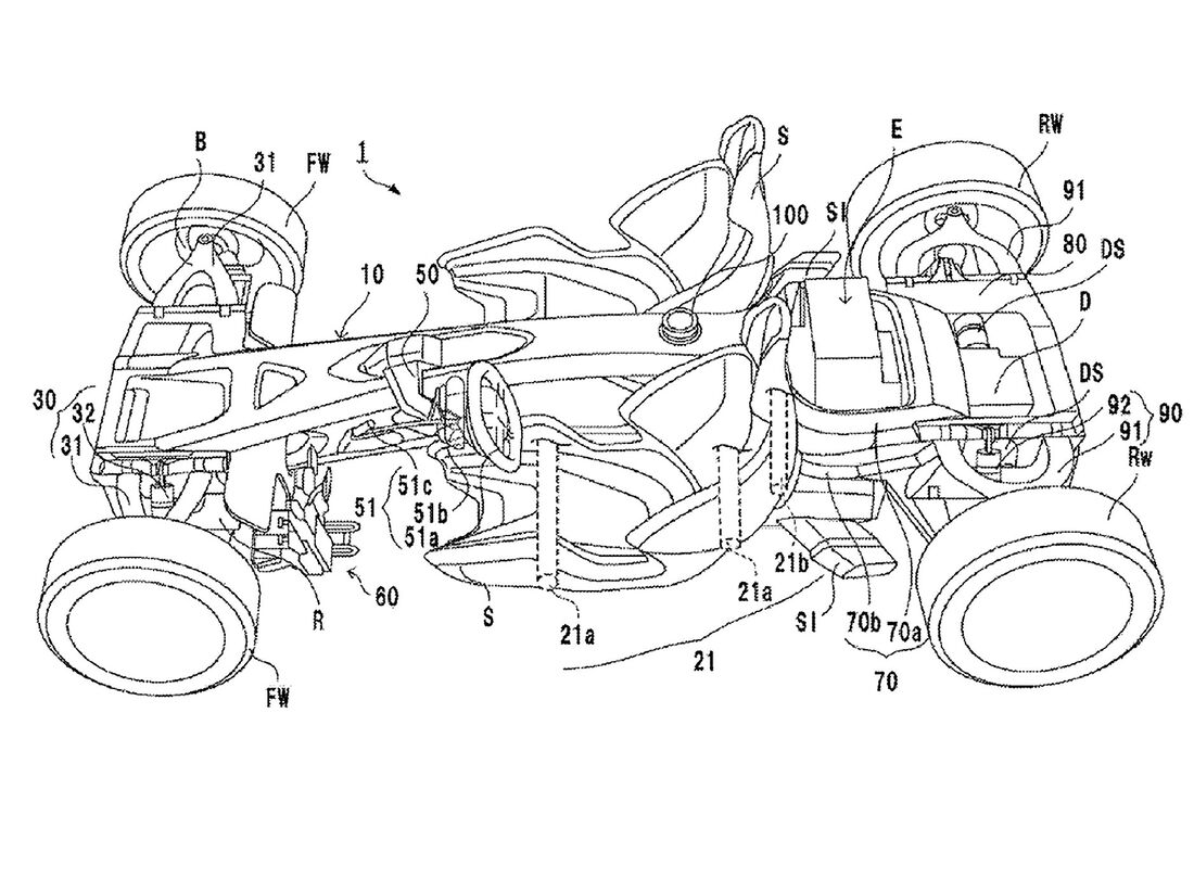 Kleiner Honda Sportwagen Erste Bilder Amp Infos Vom Baby