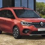 Neuer Renault Kangoo 2021 Wird Dynamischer Auto Motor Und Sport