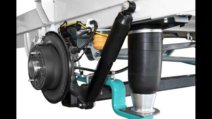 Auflastung Wohnmobil Ducato