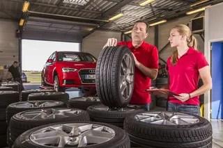 Test Sommerreifen 225 45 R17 Die Besten Reifen Fur Kompaktwagen Firmenauto