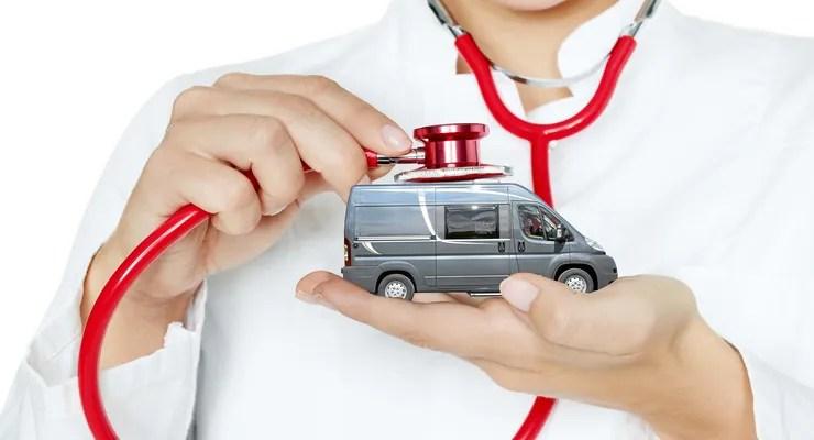 Kaufberatung für dein Gebrauchtwohnmobil oder Campingbus