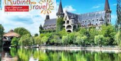 Еднодневна екскурзия до Замъка в Равадиново, Созопол и Несебър на 18 Октомври