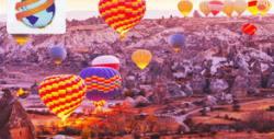 Посети Анкара, Кападокия, Коня и Ескишехир през Юни! 5 нощувки със закуски и 3 вечери, плюс транспорт