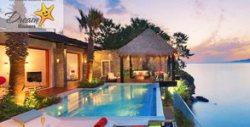 Почивка на остров Закинтос! 7 нощувки със закуски и възможност за вечери или на база All Inclusive, плюс самолетен билет от София