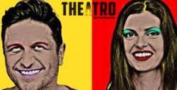 """Премиера на Асен Блатечки и Николай Урумов в комедийния спектакъл """"Двама - Четирима - СЕКСима"""", на 26 Октомври"""