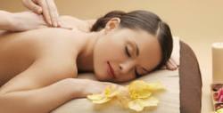 Аромамасаж на цяло тяло с етерични масла