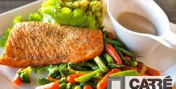 Меню за Никулден! Супа с три вида риба, плюс филе от лаврак на тиган с картофи и розмарин - за вкъщи