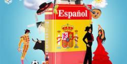 Онлайн курс по испански език за начинаещи с 12-месечен достъп, със сертификат и мобилно приложение за гласов превод