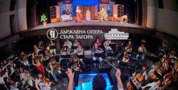"""Комичната опера """"Дон Паскуале"""" на 17 Септември, в Държавна опера - Стара Загора"""