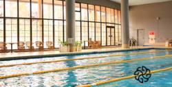 Цял ден ползване на басейн и сауна, плюс шведски масаж на гръб