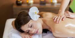 Релаксиращ масаж на цяло тяло
