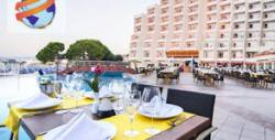 Петзвездна почивка в Кушадасъ през 2020г! 5 нощувки на база All Inclusive в Хотел Sea Pearl*****