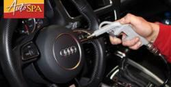 Карта с 5 броя VIP измиване на лек автомобил или джип, плюс нанасяне на полимерна защита
