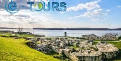 Еднодневна екскурзия до Силистра, Тутракан, крепостта Меджиди табия и резервата Сребърна на 5 Юни