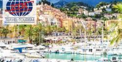 Екскурзия до Лазурния бряг! 3 нощувки със закуски в Ница, плюс самолетен билет