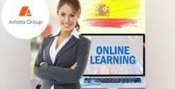 Онлайн курс по испански език за начинаещи, с 6-месечен достъп до платформата