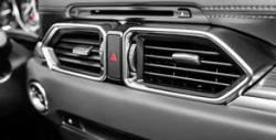 Цялостна профилактика на климатик на автомобил и добавяне на масло в системата - без или със дезинфекция на въздуховодите