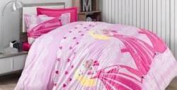 Детски спален комплект от ранфорс в 3 части