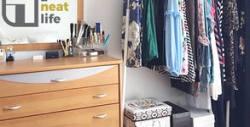 Подреждане на спалня и гардероб