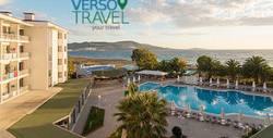 Морска почивка в турския курорт Дикили! 5, 7 или 9 нощувки на база All Inclusive в Le Monde Beach Resort & SPA****
