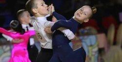 8 посещения на спортни танци за начинаещи деца