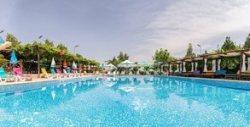 Водни забавления край Асеновград! Целодневен вход за басейн - в с. Мулдава