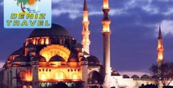 През Септември в Истанбул! 3 нощувки със закуски в хотел 4*, плюс транспорт и посещение на Одрин