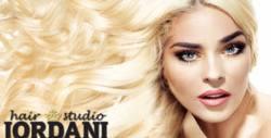 Брюлаж на коса за премахване на нацъфтелите краища или измиване, маска, подстригване и оформяне на сешоар