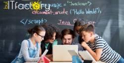 """Онлайн курс """"Основи на програмирането за ученици"""" с неограничен достъп до платформата"""