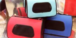 Транспортна чанта за домашен любимец в цвят и размер, по избор