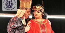 """Гледайте операта """"Самсон и Далила"""" на 9 Ноември"""