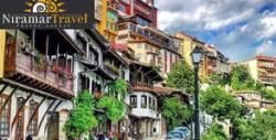 Еднодневна екскурзия до Хотнишкия водопад, Велико Търново и Преображенския манастир на 26 Юни