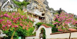 Еднодневна екскурзия до Русе, Ивановски манастир и Басарбовски манастир на 10 Юли