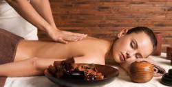 80 минути релакс! Охлаждаща SPA терапия за тяло In vino veritas