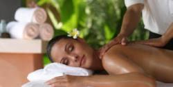 Пакет от 3 масажа на цяло тяло, по избор