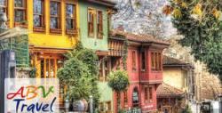 Посети Зелената столица на Турция! Екскурзия до Бурса, Ялова и Одрин с 2 нощувки, закуски и транспорт