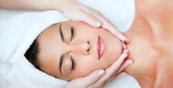 Медицинско почистване на лице, плюс химичен пилинг