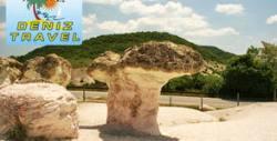 Еднодневна екскурзия до Златоград, Кърджали, Перперикон и Каменните гъби