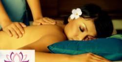 Класически, релаксиращ или аромамасаж на гръб