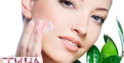 Терапия за лице с пилинг, лифинг масаж и инфраред светлина