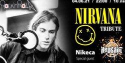 Музикална вечер с Nirvana tribute by Nikeca and Heashot - на 4 Юни