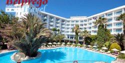 Почивка в Мармарис! 7 нощувки на база All Inclusive в Хотел Tropical Beach****