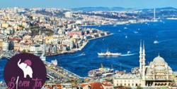 Луксозна Нова година в Истанбул! 2 нощувки със закуски и празнична вечеря с програма в хотел 5*