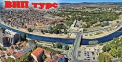Екскурзия до Будва, Крагуевац и Ниш! 5 нощувки с 4 закуски и 3 вечери, плюс транспорт и възможност за Котор и Дубровник