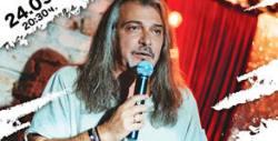"""Магърдич Халваждиян за дълголетието на успеха в """"Маги и приятели"""" - на 24 Септември"""