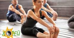 4 посещения на комбинирана гимнастика за начинаещи и напреднали