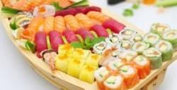 Суши сет за вкъщи - с 28, 48 или 76 хапки