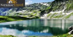 Last Minute екскурзия до Пловдив, Паничище, Рилските езера, Сапарева баня и Цари Мали град! 2 нощувки със закуски и транспорт